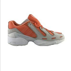 NEW Adidas EQT Gazelle Men's Orange Sneakers